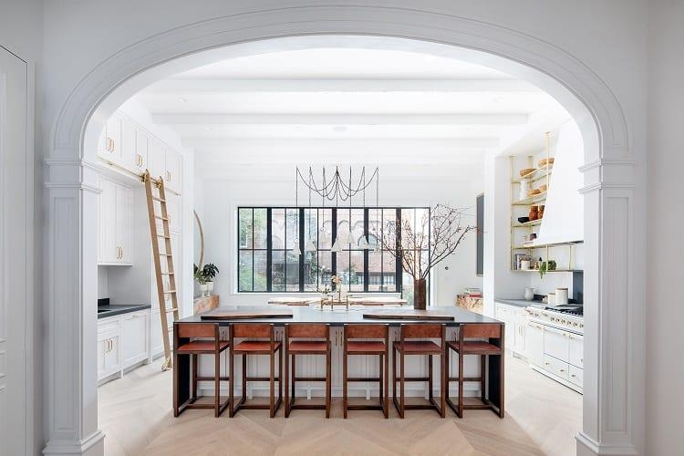 luxury Brownstone home for sale at 81 Pierrepont Street, brooklyn heights