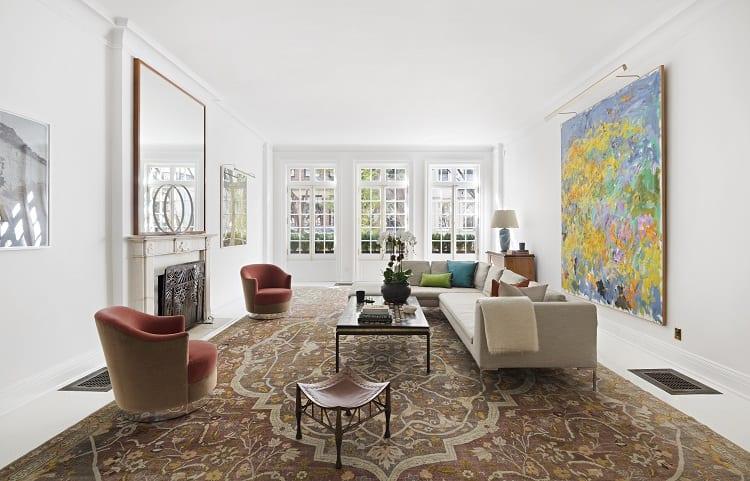 elegant luxury home for sale in manhattan