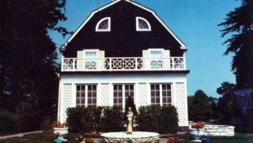 amityville house at 112 Ocean Drive long island