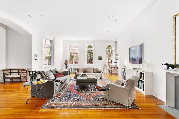 You can buy anne hathaway 39 s co op from modern love for 3 5m - Can you buy an apartment ...