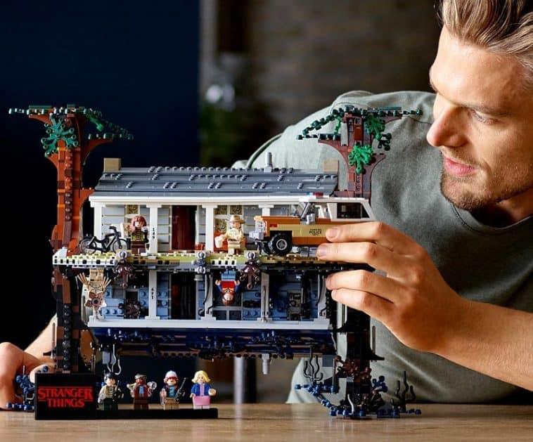 coolest movie home legos