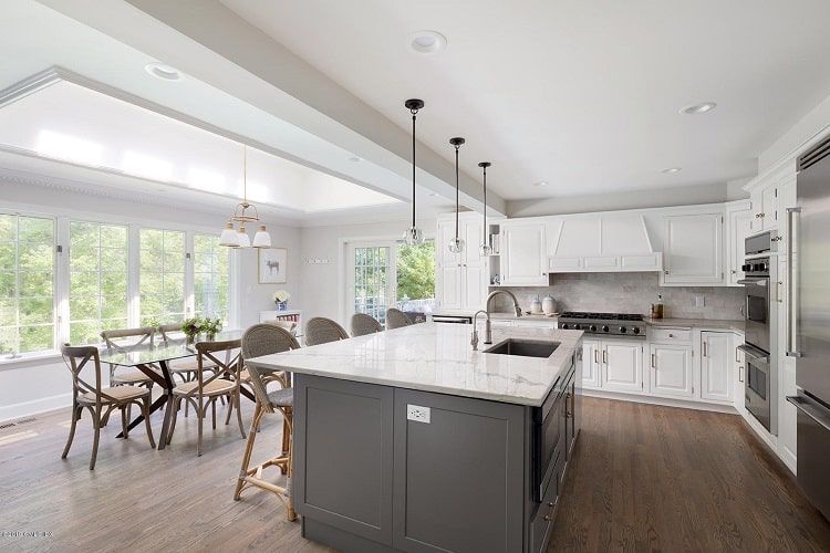 luxury house for sale in Greenwich, Fairfield County, CT