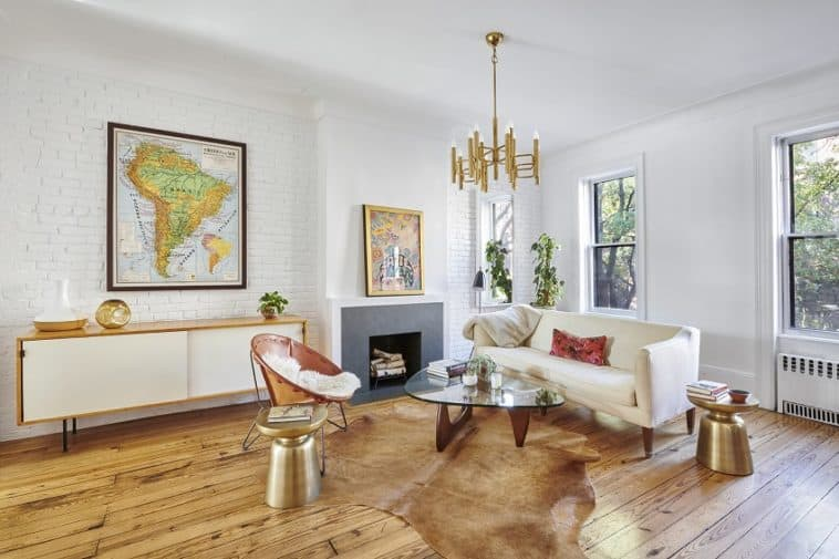 pre-war condo for sale in cobble hill
