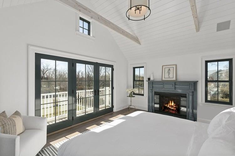 luxury house for sale at 59 Garden Street, Sag Harbor NY