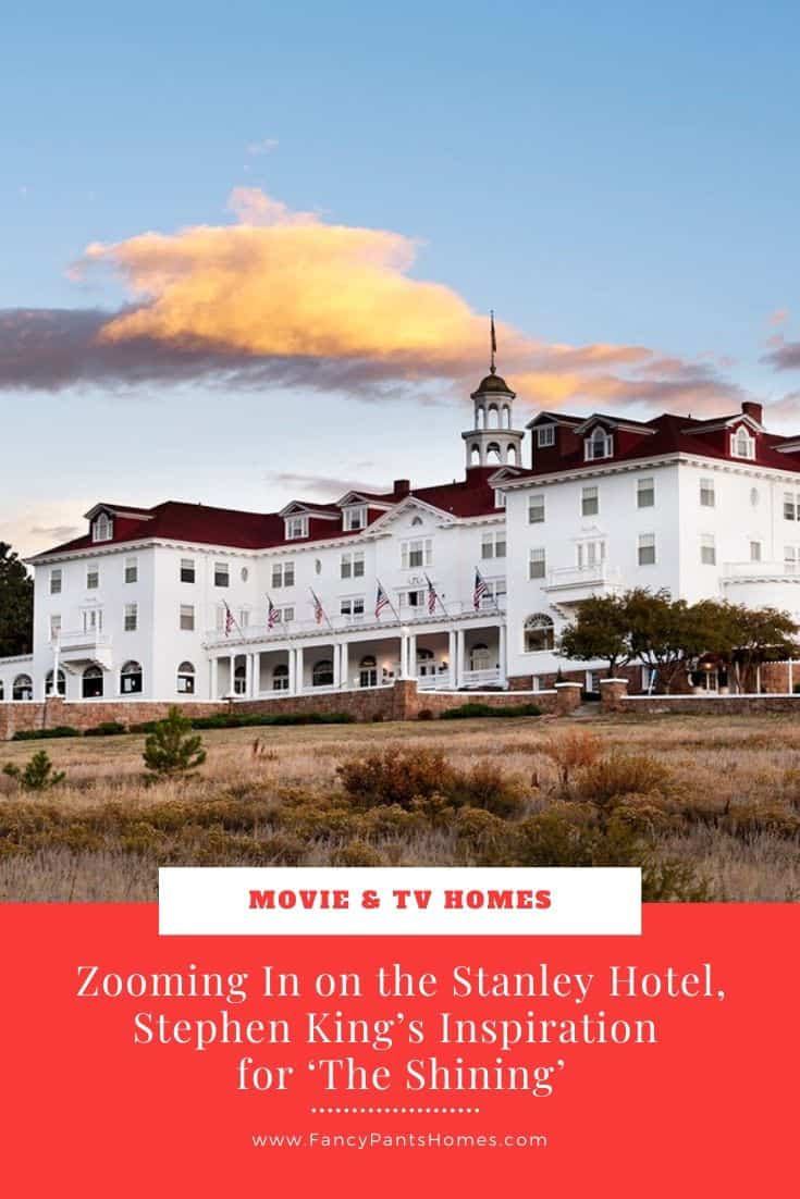 stanley hotel real life the shining