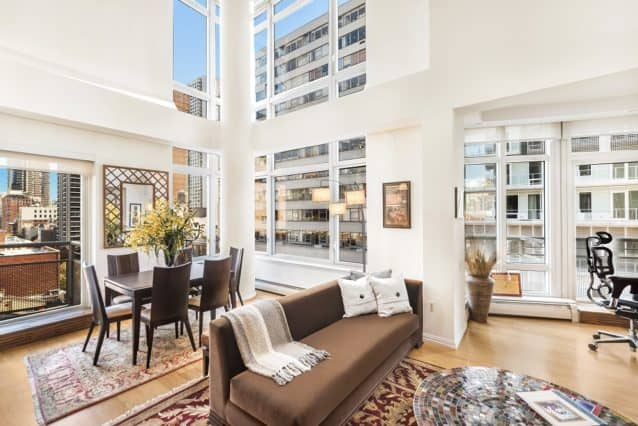 lenox hill loft for sale at 205 east 59th street new york