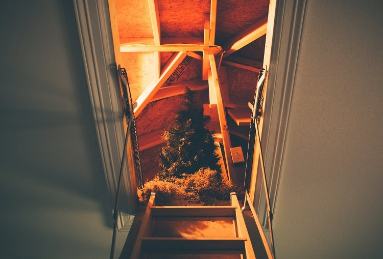 tips for your next attic renovation