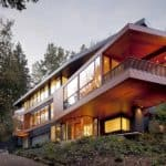 edward cullen house in twilight