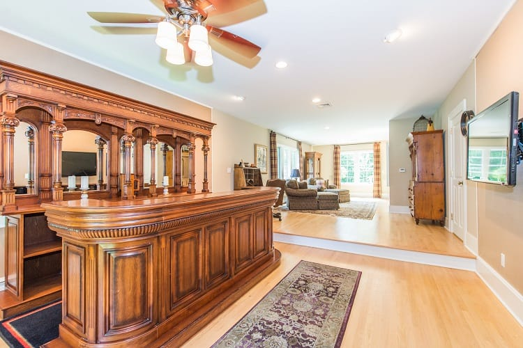house for sale at 195 Boulevard, Mountain Lakes NJ