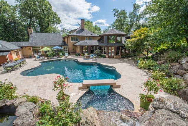 historic new jersey home for sale