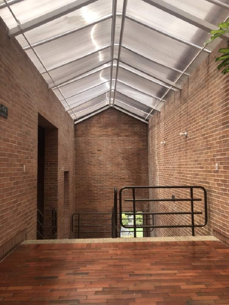 home restoration brick building