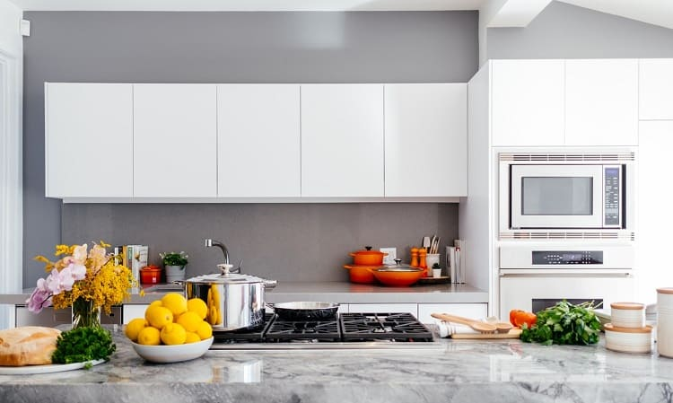 What Is the Average Cost of a Kitchen Remodel?