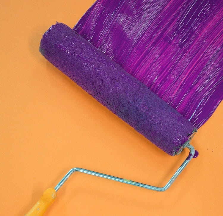painting and renovating your house