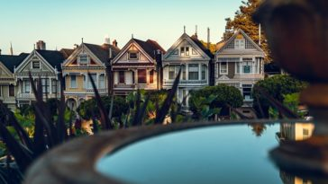 san francisco bay area houses
