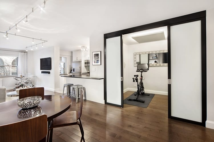 greenwich village apartment for sale