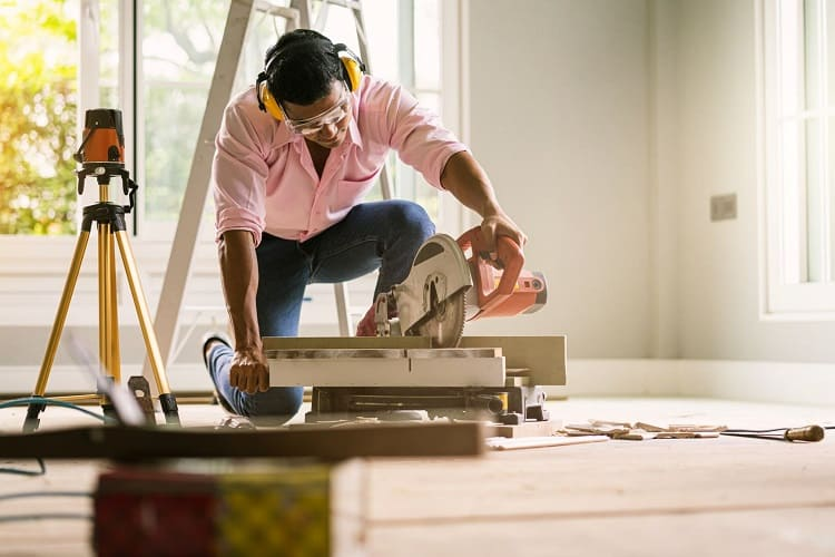 Home renovation ft image