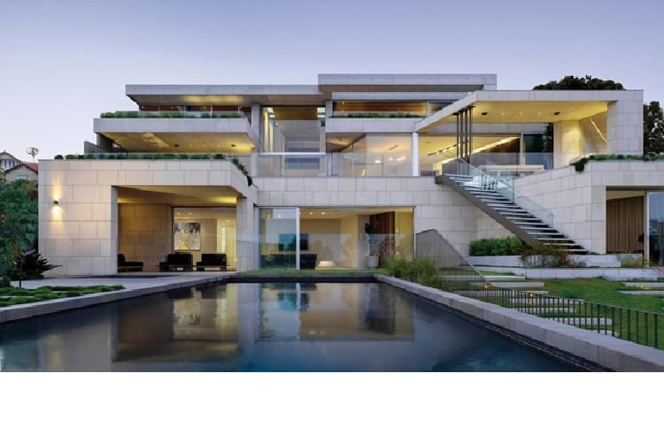 Mosman house, Australia