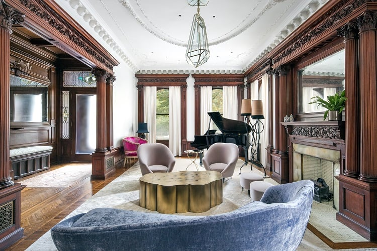 third most expensive home in brooklyn