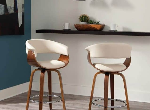 luxury bar stools for the kitchen