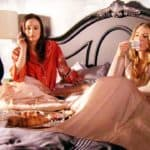 all the glamorous apartments in gossip girl