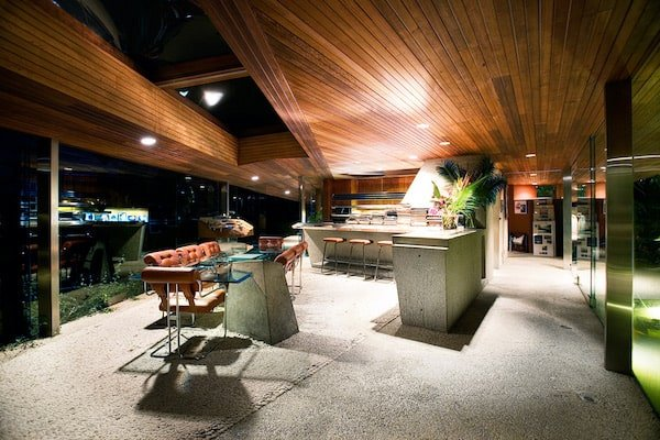 Sheats-Goldstein Residence los angeles