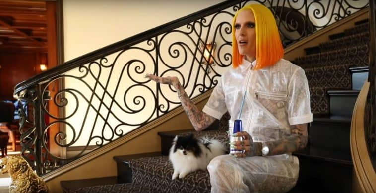 jeffree star house