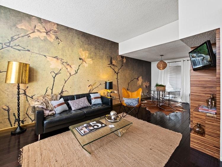 jen lilley apartment for sale
