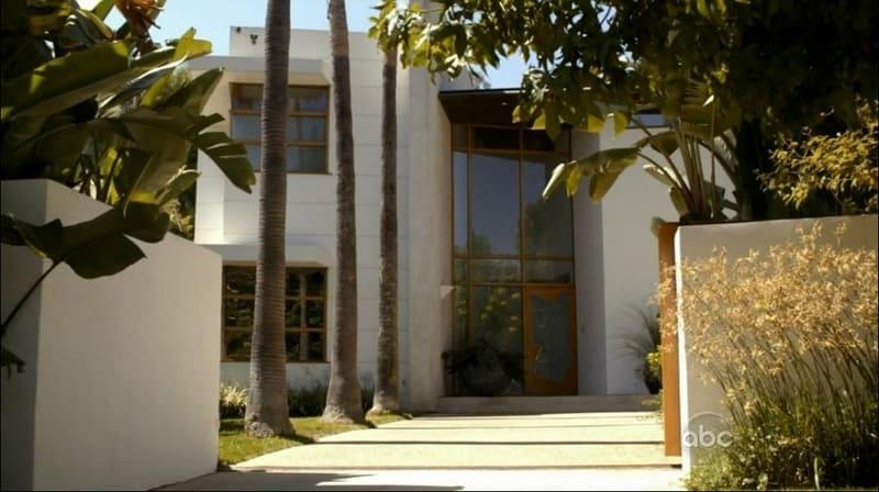 jay's house in modern family