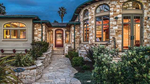 luxury home for sale in carmel california
