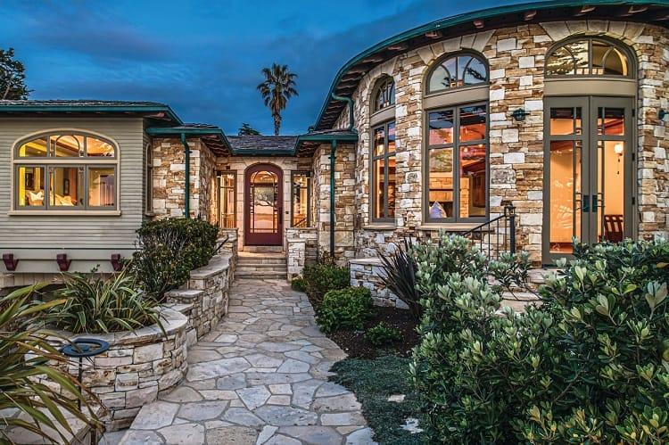 luxury home for sale in carmel california