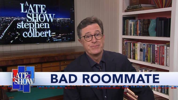 stephen-colbert-show-in-his-house