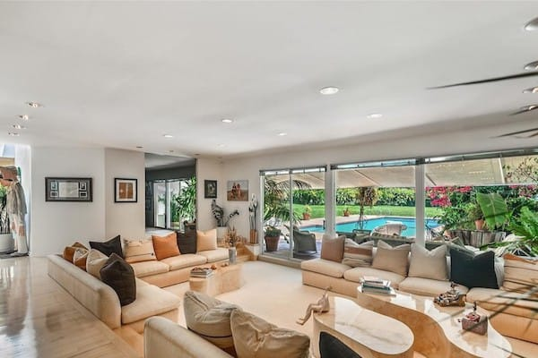 adele's house in beverly hills
