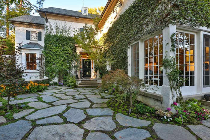Jennifer Lawrence's home in Beverly Hills