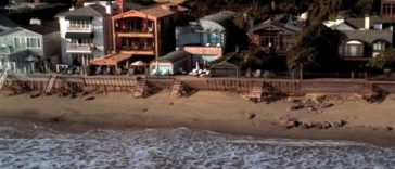 two and a half men beach house