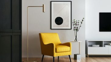 design trends for a fancy home