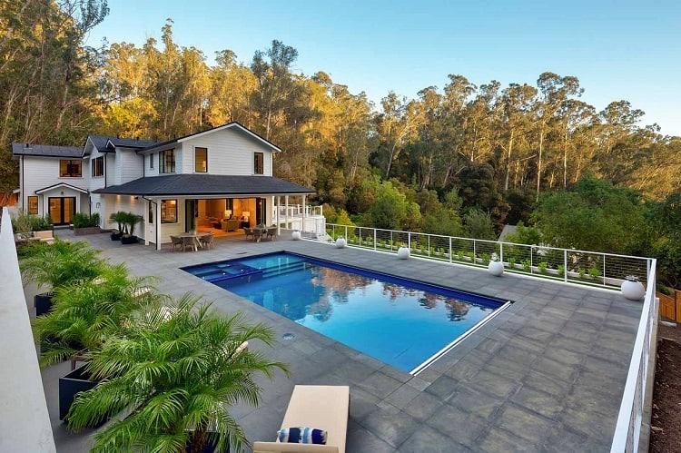 luxury farmhouse for sale in san marin