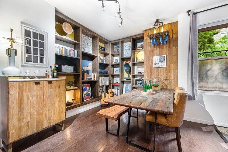 Lovely condo in Boerum Hill, Brooklyn NY