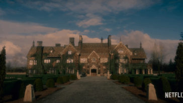 The Haunting of Bly Manor | FPH