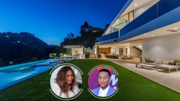 chrissy teigen and john legend buy house in beverly hills