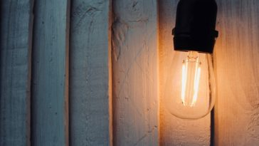 light bulb home energy