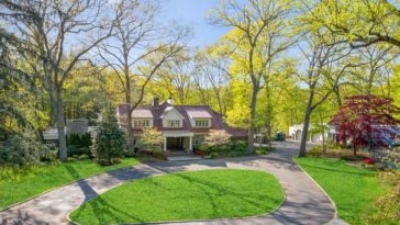 luxury home for sale in connecticut
