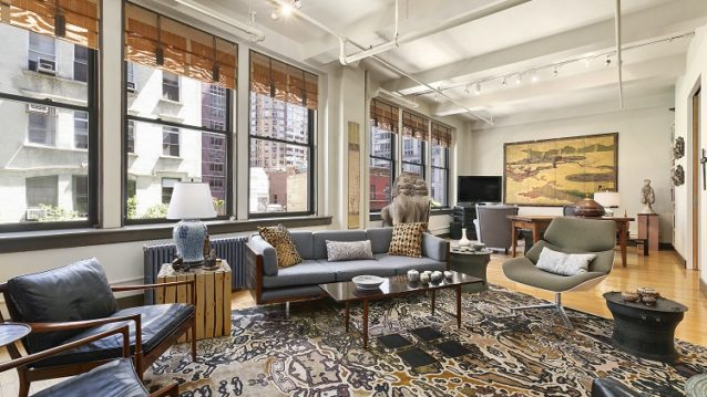 unique listings in new york city