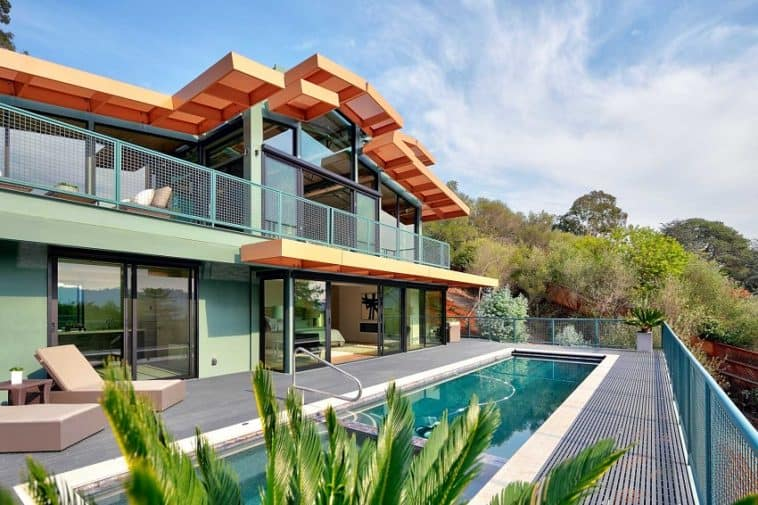 fire resistant house for sale near San Francisco
