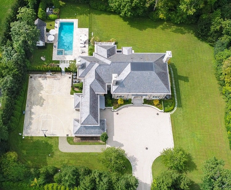 luxury house for sale in scarsdale, new york