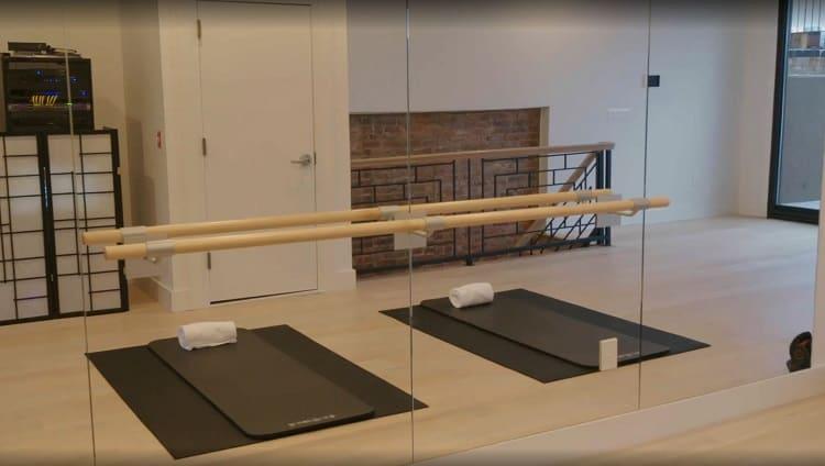 binging with babish home gym