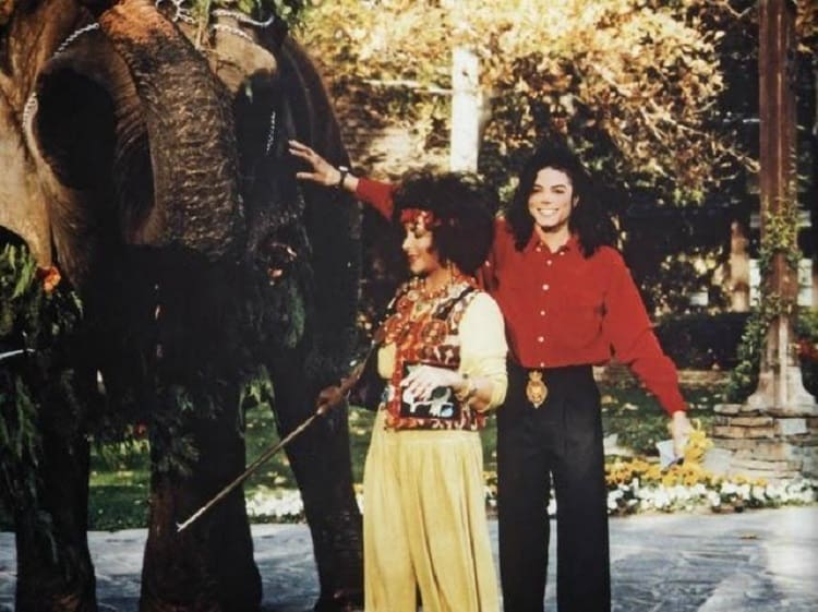 michael-jackson-elephant-from-liz-taylor