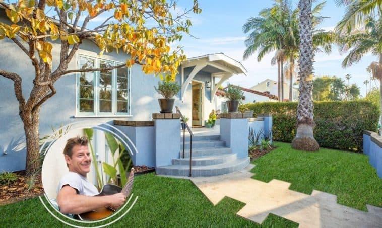 ty pennington house in venice california