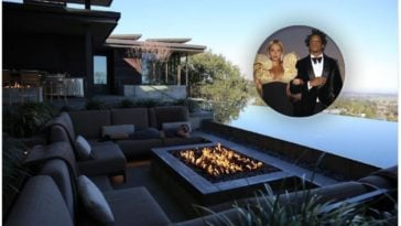 Jay-z-and-Beyonce-House-Los-Angeles