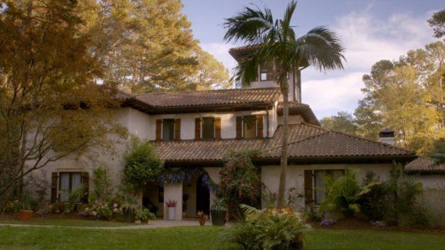 daniel larusso house in cobra kai series