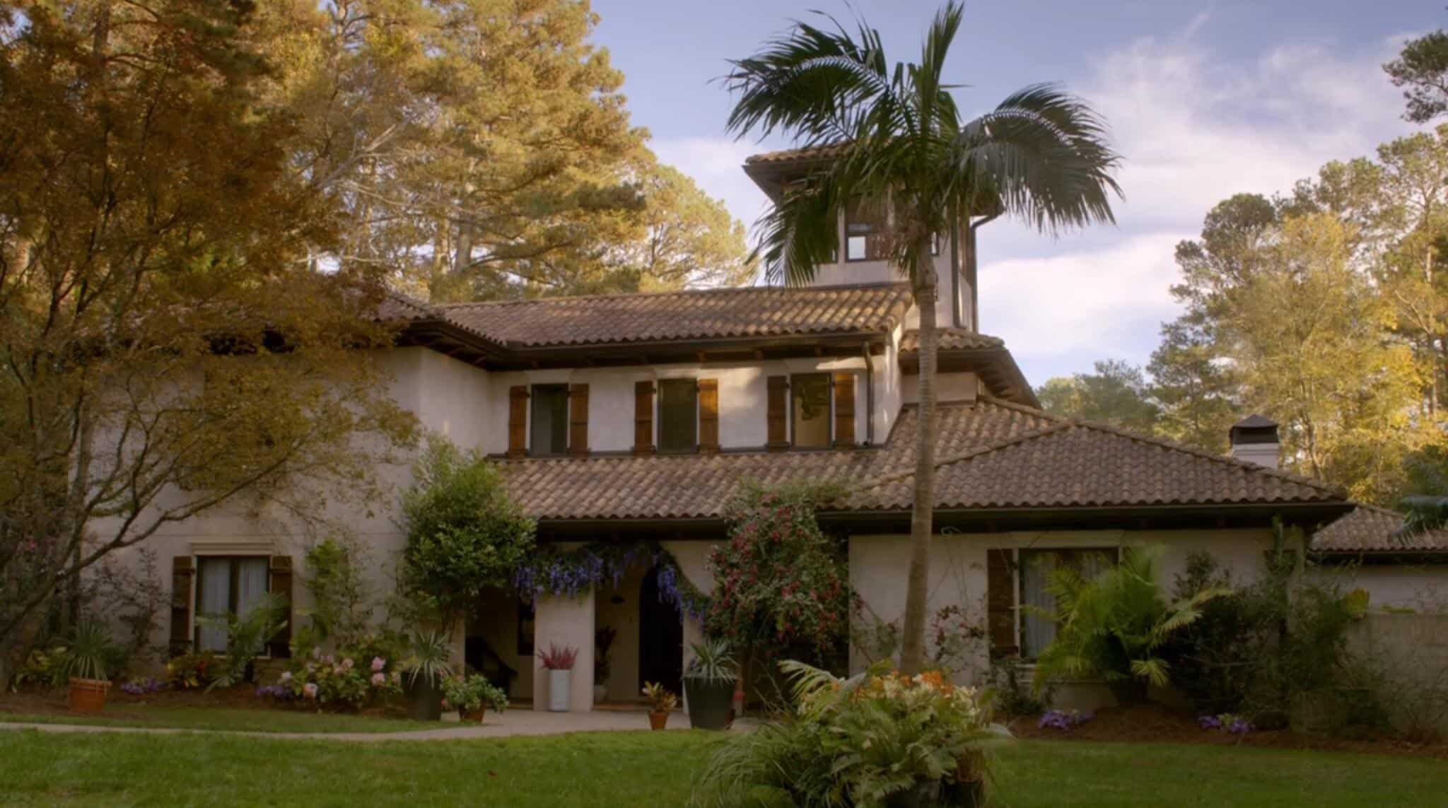 daniel larusso house in cobra kai series